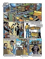 Lloyd Singer Vol. 2: Appleton Street, Cycle 1 [Episode 2/3]