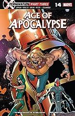 Age of Apocalypse (2012-2013) #14