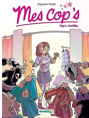 Mes Cops Vol. 3: Cop's modèles