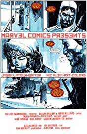 Winter Soldier #17