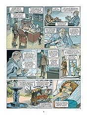 Nous,  Anastasia R. Vol. 3: Retour à Sverdlov