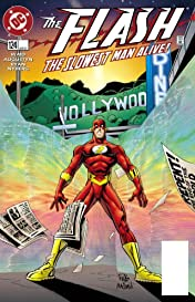 The Flash (1987-2009) #124