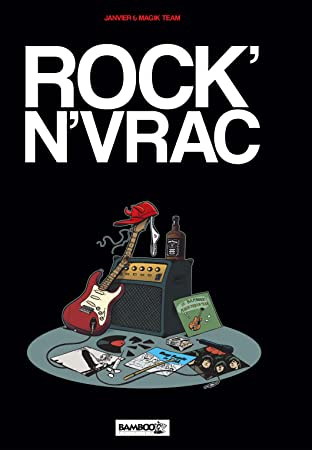 Rock en vrac Vol. 1