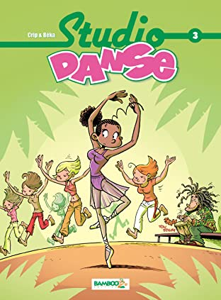 Studio Danse Vol. 3
