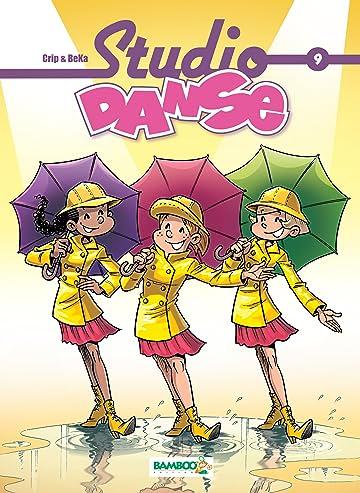 Studio Danse Vol. 9