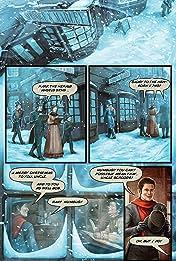 A Christmas Carol (Markosia)