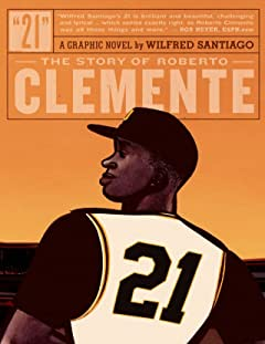 21: The Story of Roberto Clemente