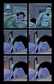 It Girl & the Atomics #9