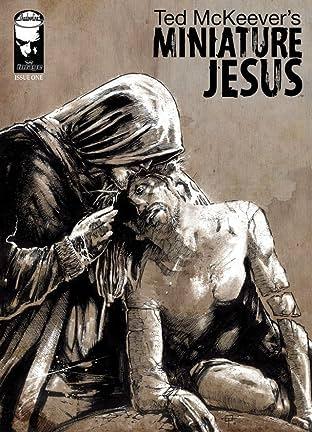 Miniature Jesus No.1 (sur 5)