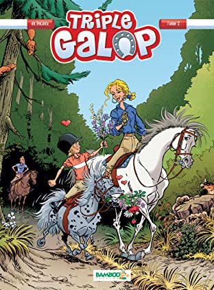 Triple Galop Vol. 2