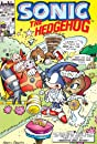 Sonic the Hedgehog #18