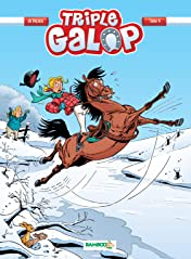 Triple Galop Vol. 4