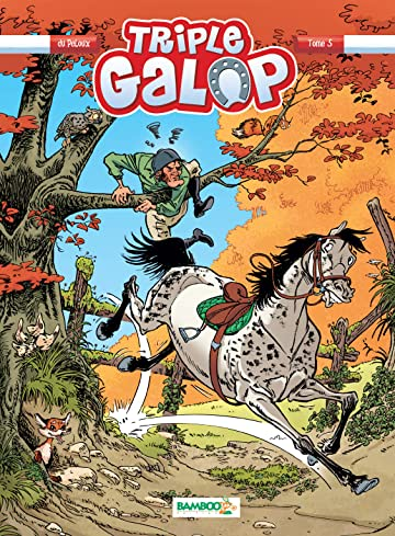 Triple Galop Vol. 5