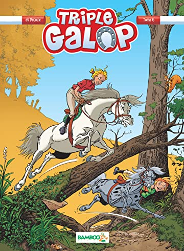 Triple Galop Vol. 6