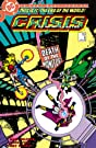 Crisis on Infinite Earths #4