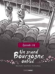 Un Grand Bourgogne Oublié: Chapitre 1