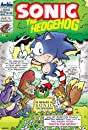 Sonic the Hedgehog #20