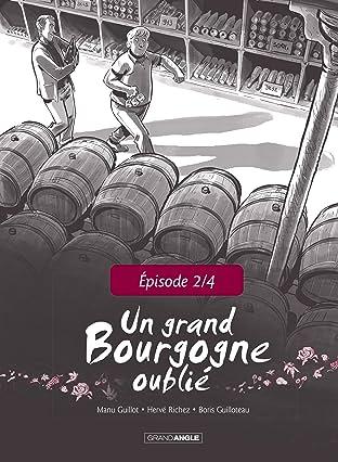 Un Grand Bourgogne Oublié: Chapitre 2