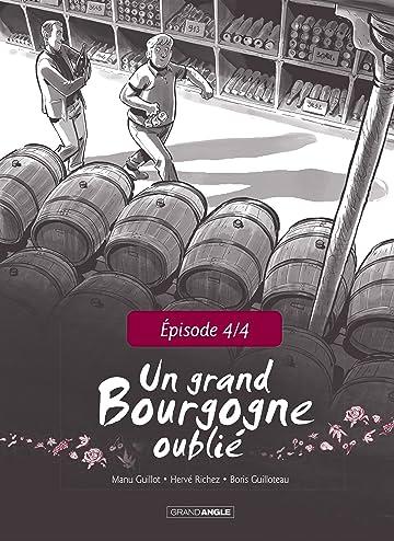 Un Grand Bourgogne Oublié: Chapitre 4
