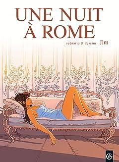 Une nuit à Rome Tome 1