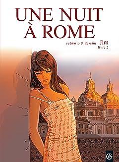 Une Nuit à Rome Tome 2