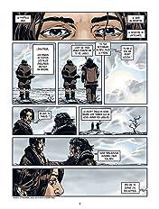 Wounded Vol. 2: Les Limbes de Jack