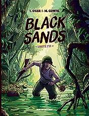Black Sands