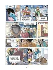 L'adoption Vol. 1: Qinaya