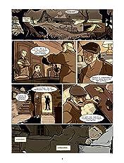 L'Enfant maudit Vol. 1: Les tondues