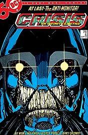 Crisis on Infinite Earths #6