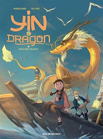 Yin et le Dragon Vol. 1: Créatures célestes