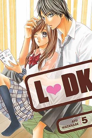 LDK Vol. 5
