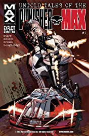Untold Tales of Punisher Max #1 (of 5)