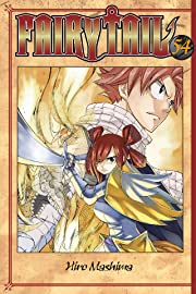 Fairy Tail Vol. 54