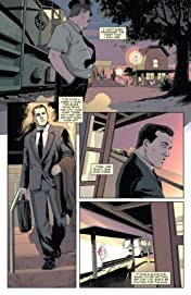 Untold Tales of Punisher Max #3 (of 5)