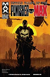Untold Tales of Punisher Max #4 (of 5)