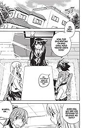 Maga-Tsuki Vol. 3