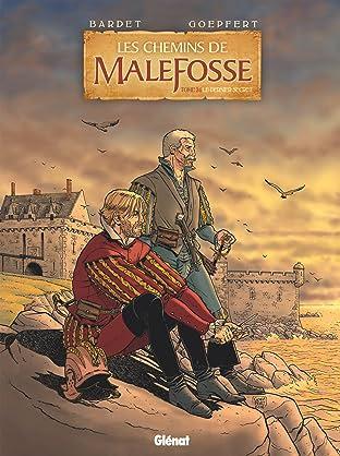 Chemins de Malefosse Vol. 24: Le Dernier secret