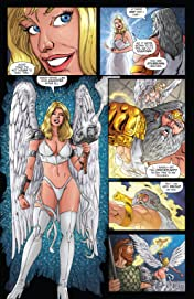 Grimm Fairy Tales: Unleashed #1