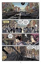 BPRD - L'Enfer sur Terre Vol. 5: Sur les ailes du diable