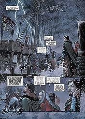 Les Reines de sang - Aliénor, la légende noire Vol. 5