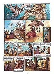 Ekhö monde miroir Vol. 5: Le Secret des Preshauns