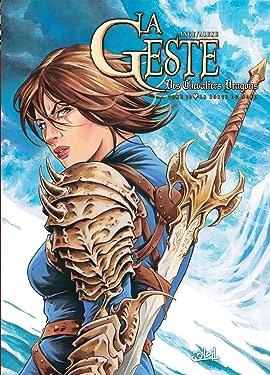 La Geste des Chevaliers Dragons Vol. 22: La Porte du Nord