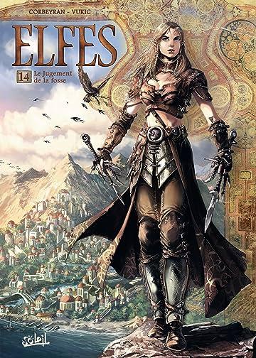 Elfes Vol. 14: Le jugement de la fosse