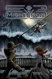 Mighty Iron #4