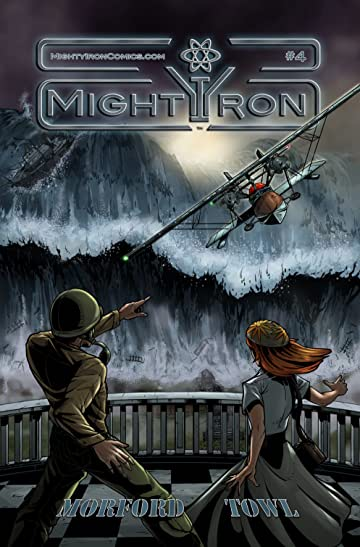 Mighty Iron #4