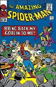 Amazing Spider-Man (1963-1998) #27