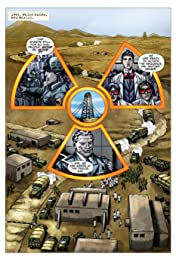 Alterna AnniverSERIES: The Last West