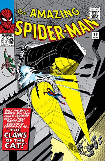 Amazing Spider-Man (1963-1998) #30