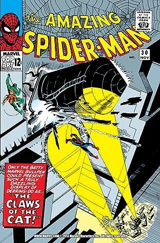Amazing Spider-Man (1963-1998) #30